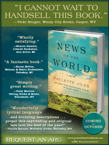 news of the world ad