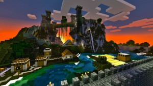 Minecraft-0028-Wallpaper